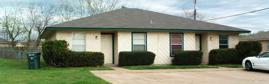 Rental Properties in College Station, TX