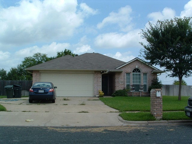 Apartment Locator for Bryan & College Station, TX
