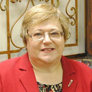 Sandra Lys