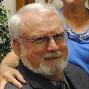 Donald E. Derickson