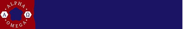 Alpha Omega Properties Logo