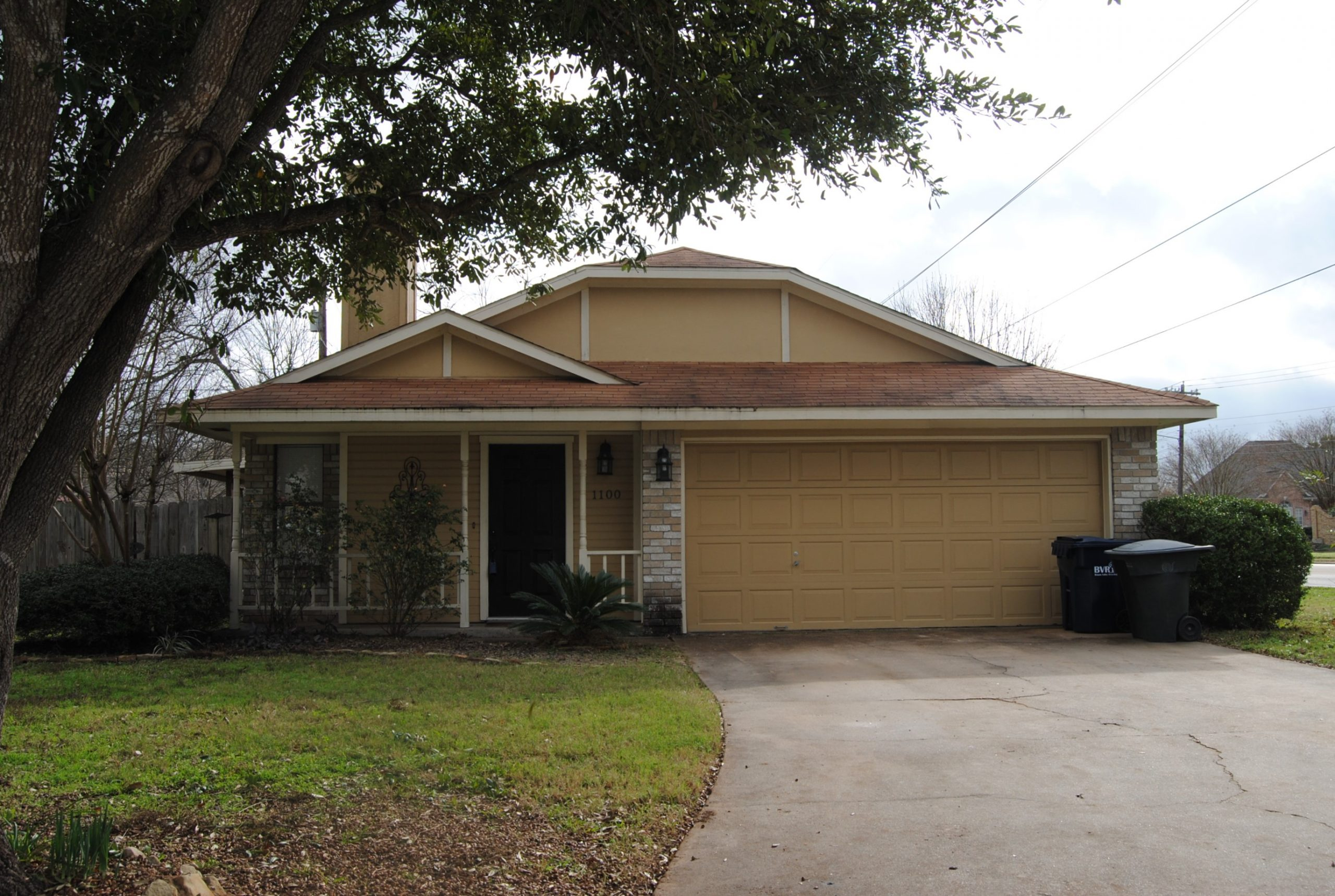 Local Rental Properties For College Station & Bryan, TX