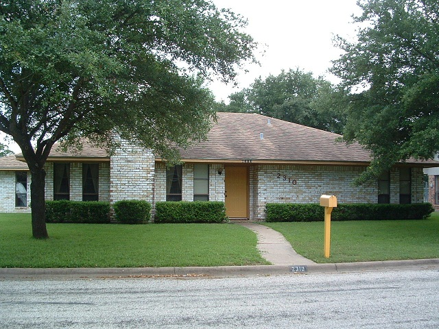 Property Managers For the Bryan & College Station, TX