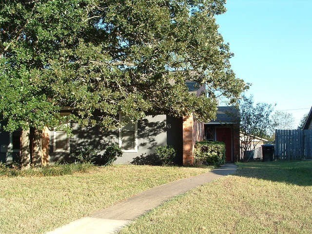 Rental Property in College Station, TX