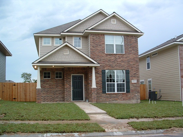 Apartment Located in Bryan, TX