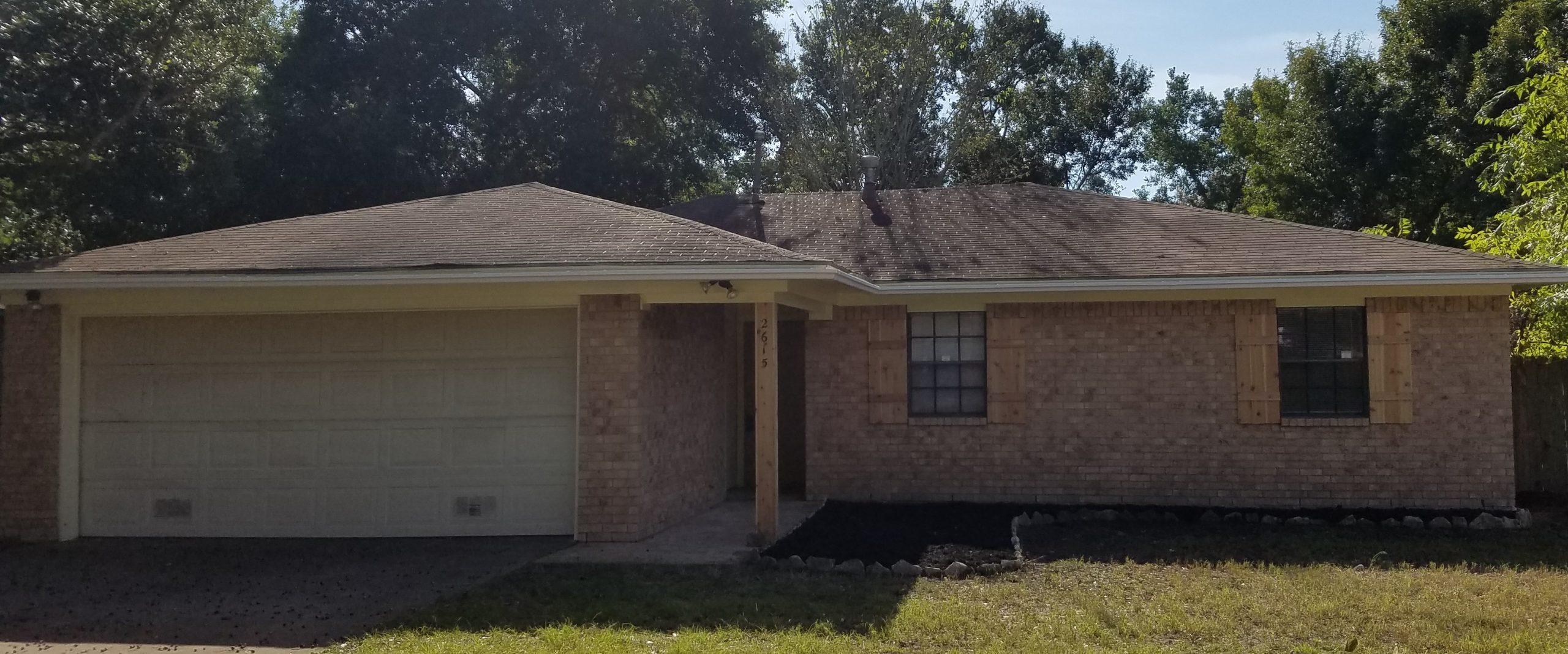 Real Estate Sales in Bryan, TX